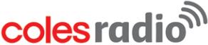 """Einkaufsradio """"Coles Radio"""""""