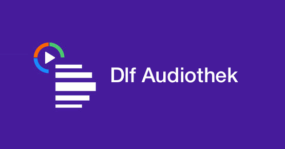 Dlf-Audiothek