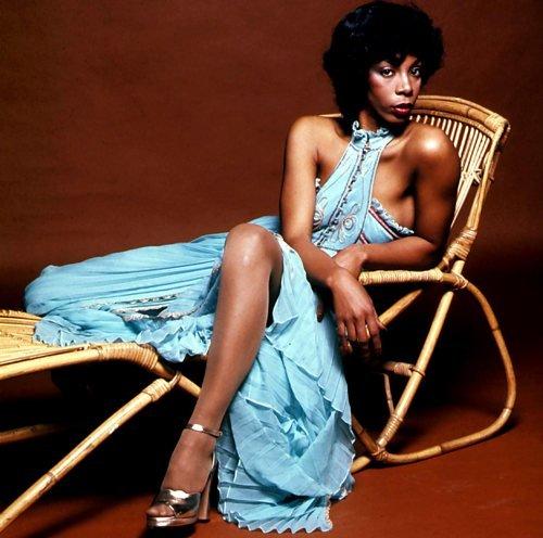 Donna Summer (Bild: BR PULS)