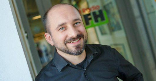FFH-Musikchef Matthias Weber über Stellenwert der Musik im Radio (Bild: @FFH)