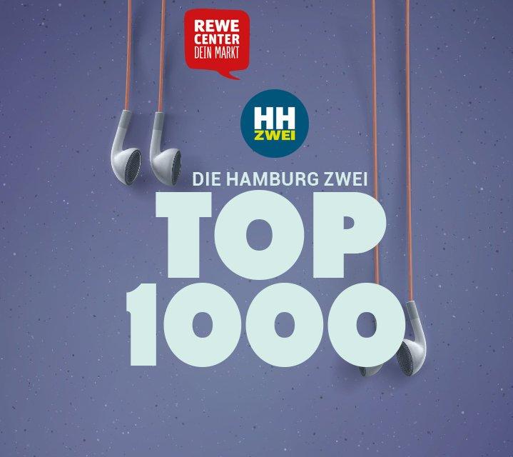 Auch Oliver Kalkofe moderiert die Hamburg Zwei Top 1000