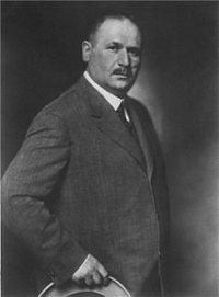 Hans Bredow (Bild: BR-Archiv)