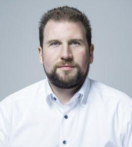 DJV-NRW-Geschäftsführer Volkmar Kah (Bild: djv.de)
