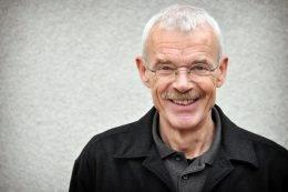 Konrad Kuhnt (Bild: RBB/Christoph Müller)