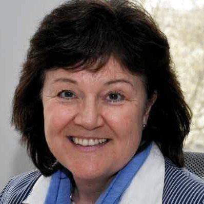 Marion Brandau-Prinz will mit WhatsApp die Marke Inforadio stärken (Bild: ©Dieter Freiberg, Inforadio, rbb)