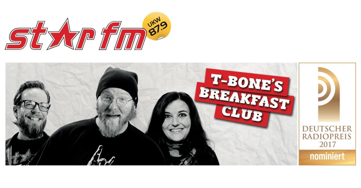 STAR FM 87.9-Morgensendung nominiert