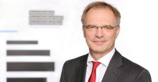 Stefan Raue (Bild: Deutschlandradio, Bettina Fürst- Fastré)
