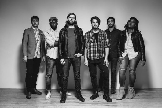 Radio SAW Hörerkonzert mit Welshly Arms