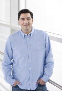 Tarik Ahmadi - stellvertretender Musikchef von Antenne Bayern (Bild: Antenne Bayern)