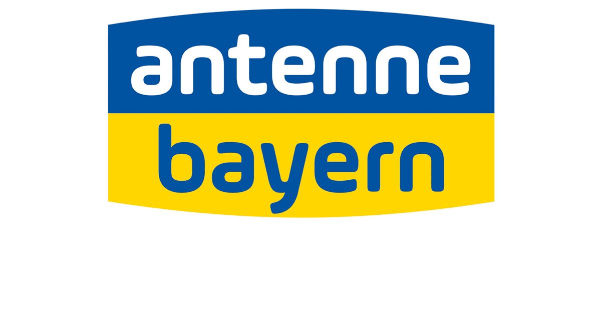 Neues ANTENNE BAYERN Logo