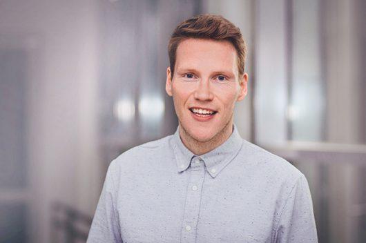 Steve Brembach - stellvertretender Musikchef von Antenne Bayern (Bild: Antenne Bayern)