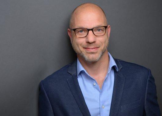 Gordon Harms - der neue Musikchef von Antenne Bayern (Bild: Antenne Bayern)