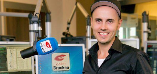 Ronny Schulz (Bild: Radio Brocken)