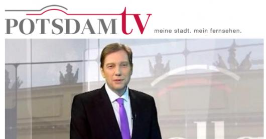 Andreas Dorfmann (Bild: Potsdam TV-Homepage)
