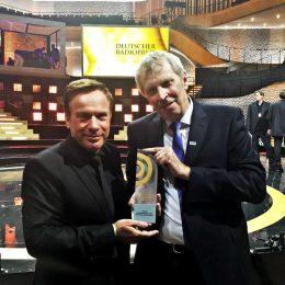 Andreas Otto und Carsten Kock (Bild: REGIOCAST)