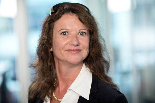 Anja Stein (Bild: Radiozentrale)