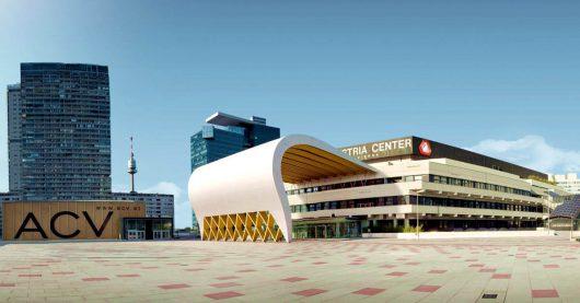 Austria Center Vienna (Bild: ©IAKW/Marius_Hoefinger)