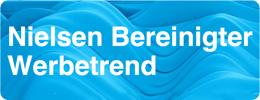 Nielsen Bereinigter Werbemarktmonitor