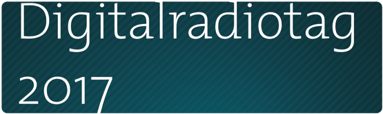 Digitalradiotag 2017