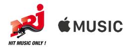 ENERGY bei Apple Music