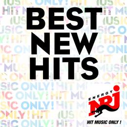 Apple Music-Playlist: BEST NEW HITS – immer die besten neuen Hits und jede Woche die brandneuen Veröffentlichungen