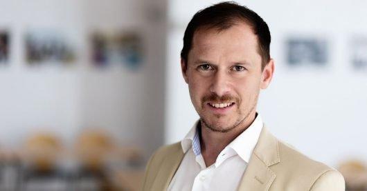 Programmgeschäftsführer Daniel Lutz (Bild: HITRADIO RT1)
