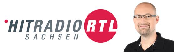 Markus Grieger wird neuer Chef von HITRADIO RTL Sachsen (Bild: RTL/XING)
