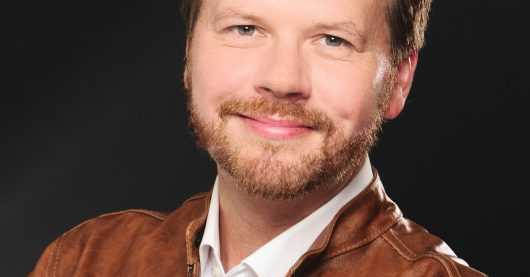 Jens Küffner (Bild: radio ffn)
