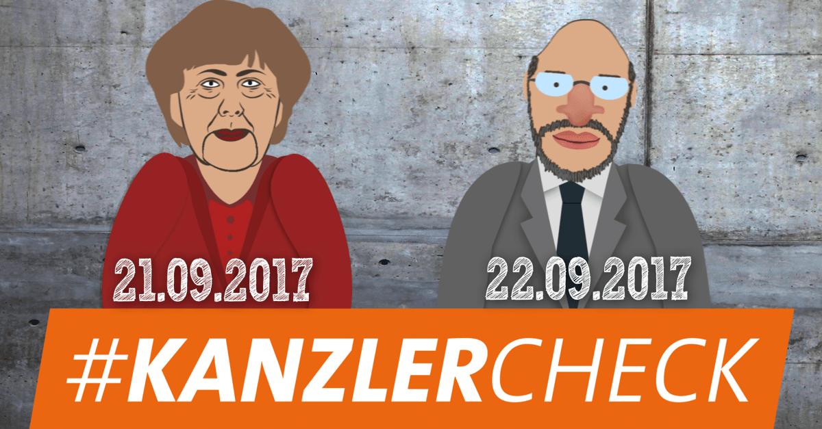 Kanzlercheck