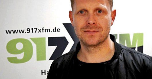Nils Wuelker (Bild:917XFM