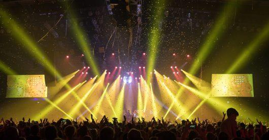 Konzert in der Lokhalle (Bild: ©Axel Herzig)