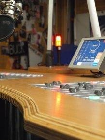 Radio Rheinwelle-Mischpult (Bild: ©Radio RheinWelle)