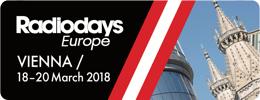 Radiodays Europe 2018 Vienna