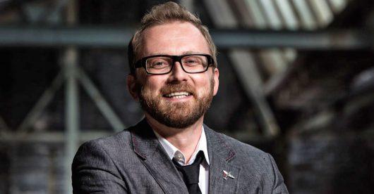 Torsten Birenheide (Bild: Radio PSR)