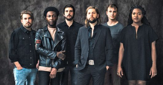Welshly Arms (Bild: ©PeterLarson)