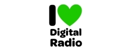 I love digital Radio