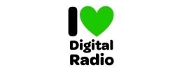 I love digital Radio