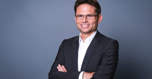 Sven Rühlicke (Bild: ANTENNE BAYERN)