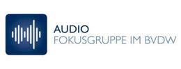 Fokusgruppe Audio im BVDW
