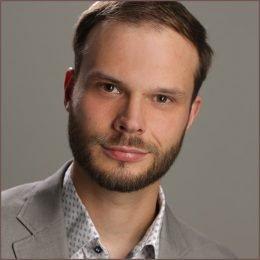 Christopher Witte (Bild: radio NRW)