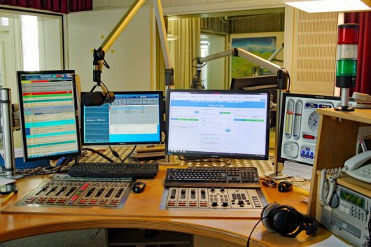 HITRADIO OHR Studio 1