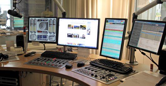 HITRADIO OHR Studio 2
