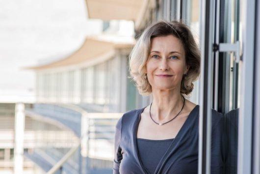 Jana Hahn (Bild: ©MDR/Jan Bräuer)