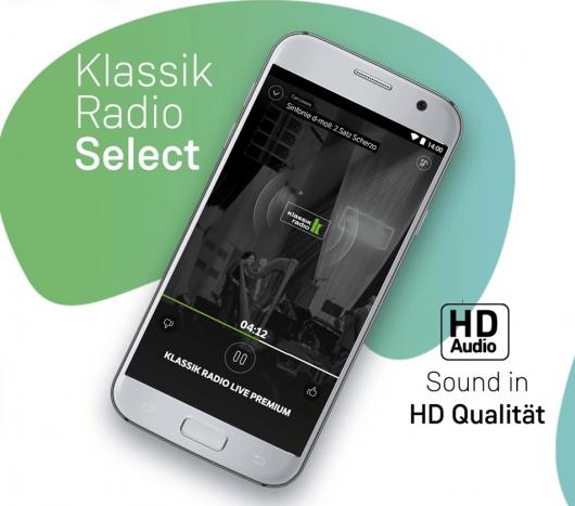 Klassik Radio Select