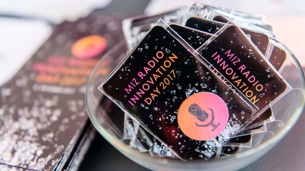Radio Innovation Day 2017 (Bild: D. Marschalsky)