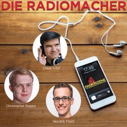 Deutscher Radiopreis Logo