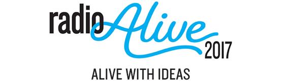 Radio Alive 2017 - Radiokonferenz
