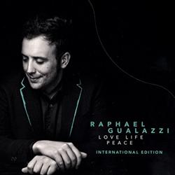 Raphael Gualazzi-Cover