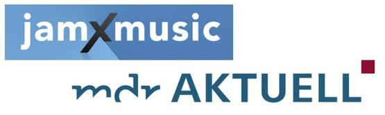 jamXmusic Jingles für mdr AKTUELL