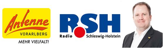 Dirk Klee (Bild: Antenne Vorarlberg)